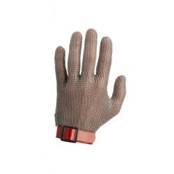 Metalen bescherming handschoen