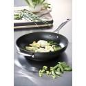 Poêle wok forgée Le Creuset