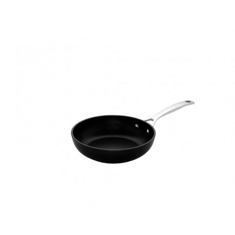 Non-stick deep fry pan Le Creuset