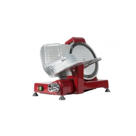 Trancheuse I-RON rouge 25cm