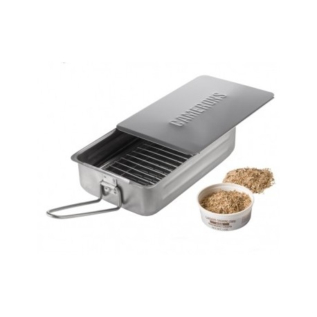 Smoke oven Mini Camerons