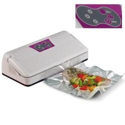 Kit cuisson basse température: machine sous-vide + cuiseur basse température Sous VideChefII Vac Star