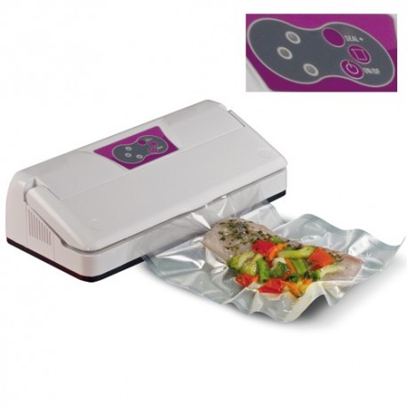 Vacuum sealing machine Gourmet