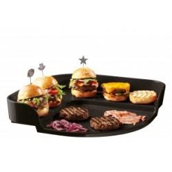 Burger party Emile Henry