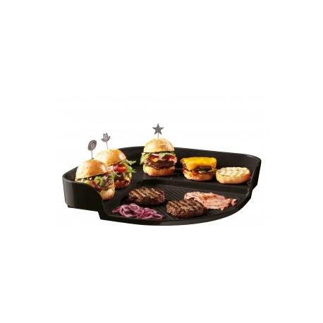 Burger party kit Emile Henry