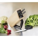 Cutlery block Victorinox 8 knives