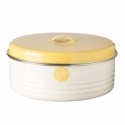 Cake tin, Americana