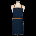 Chef's apron denim Le Creuset