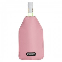 Le Creuset Screwpull cooler sleeve, Shell Pink