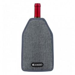 Le Creuset Screwpull cooler sleeve, Grey