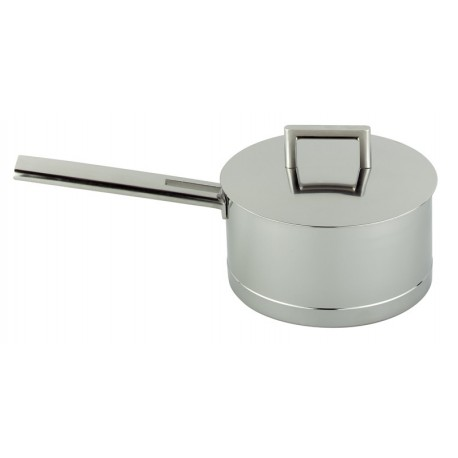 Cooking pot with lid John Pawson