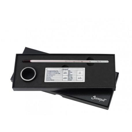 Set thermomètre Screwpull WA-144
