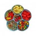 Salad bowl FLORBL Cookut