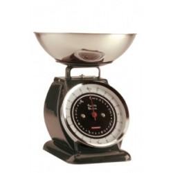 Balance de cuisine mécanique BELLA inox
