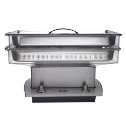 Steamer Chef Combi Cooker GN1/1