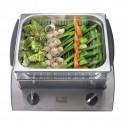 Cuisseur vapeur multifonction Chef Combi Cooker GN1/1