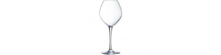 Glazen en karaffen