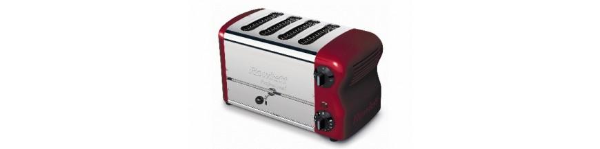 Toaster, croque monsieur