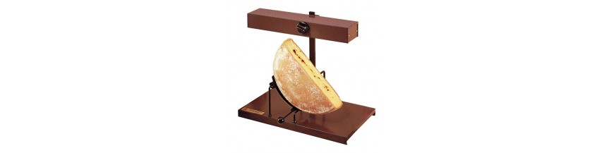 Raclette appliance
